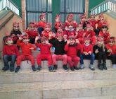 Sant Antoni i Sant Sebastià 2018 a Infantil i Primària