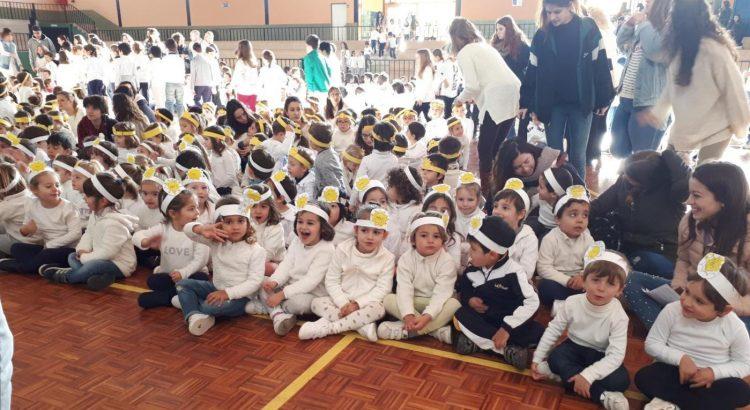 La Salle Palma celebra el Dia Escolar de la Pau i la No Violència