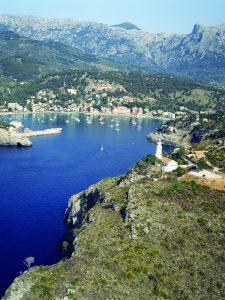 Senderisme: Port de Sóller – Muleta Gran – Far des Cap Gros – Port de Sóller. Diumenge 28 de gener