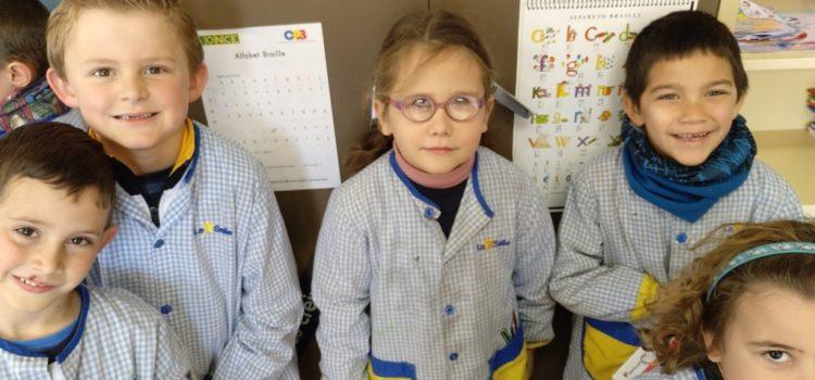 Inclusió a les nostres aules