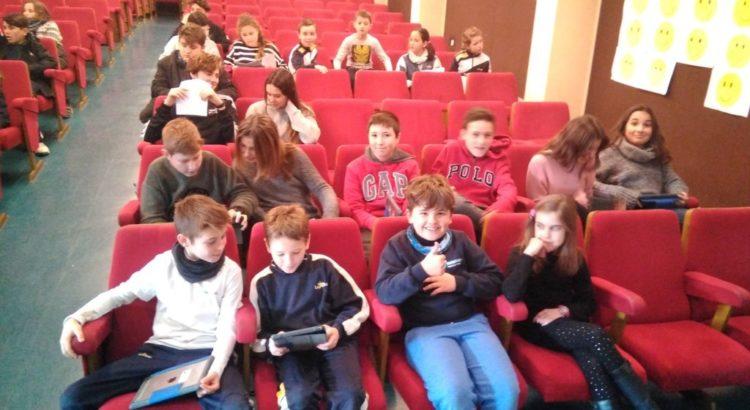 Assemblea dels representants dels alumnes