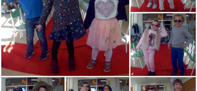 "2n Ei – ""Fashion Show"""
