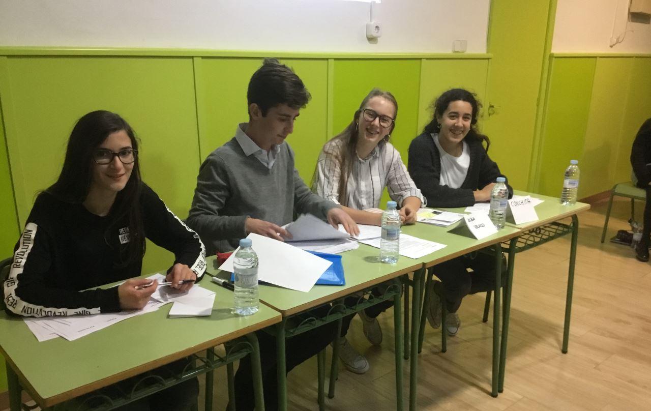 Equip de debat La Salle 2a