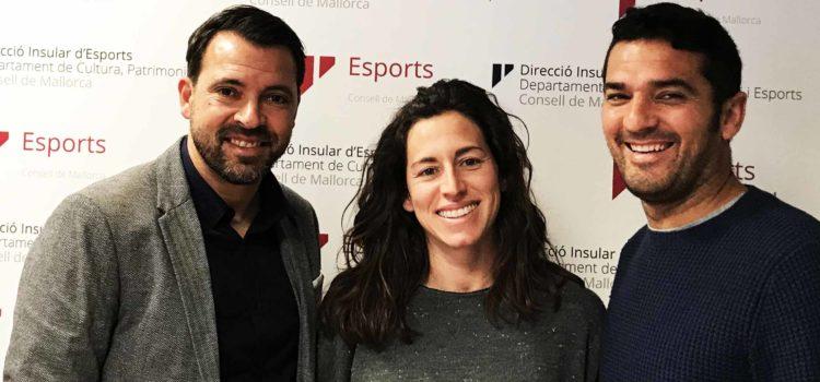 """""""Periodistas de Élite"""". Nuevo proyecto para los alumnos de ESO en colaboración con el Palma Futsal y la DIE"""