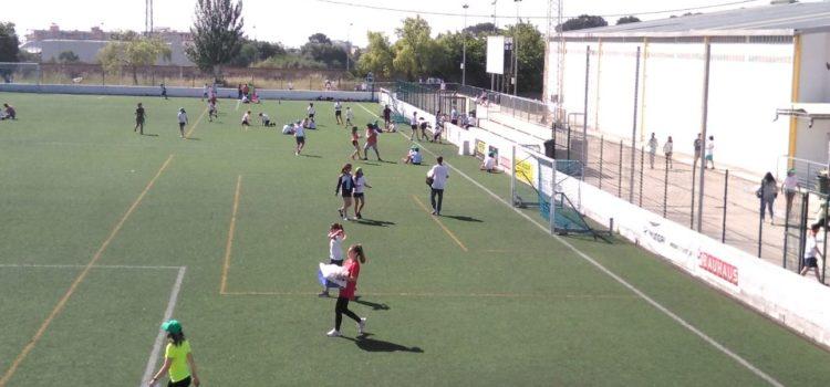 Jornada intercol·legial dels alumnes de 6è d'EP a La Salle Palma