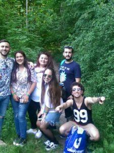Nuestros alumnos de ciclos que han realizado prácticas de Erasmus + 2018 en Cracovia regresan a Mallorca