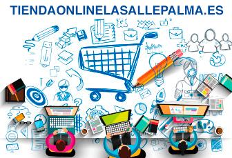 Tienda Online La Salle Palma