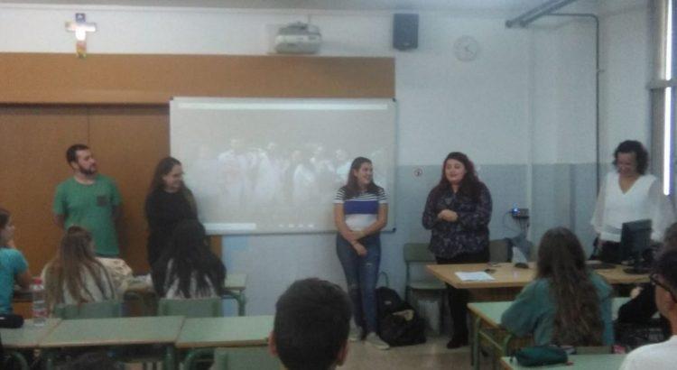 Presentació del procés de selecció de les mobilitats Erasmus + per al curs 2018-2019