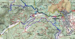 Segona sortida grup senderisme: sa Font de Dalt de son Tries. Diumenge 18 de novembre