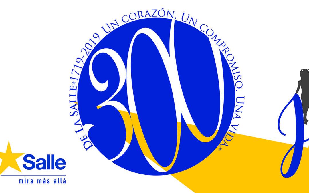 Vídeo reportaje Tricentenario