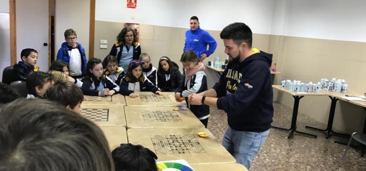 Immersió lingüística a Llíria: dia 4