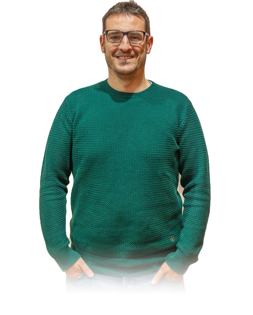 Pedro Llofriu